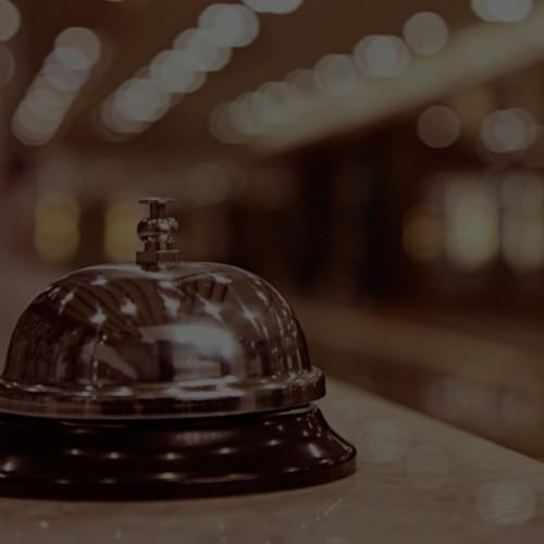 Analista en Administración Hotelera