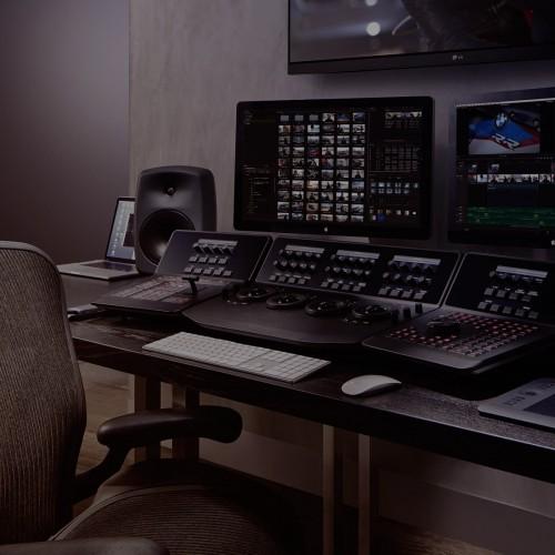 Edición y Postproducción Audiovisual