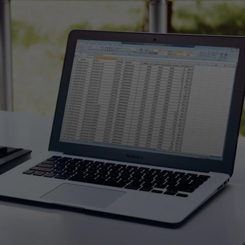 Excel (Módulo)