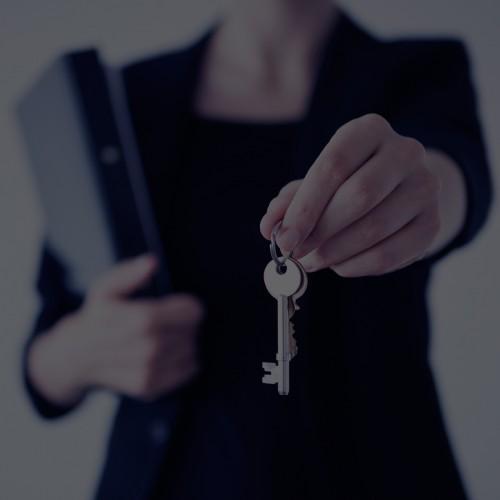 Analista en Gestión Inmobiliaria