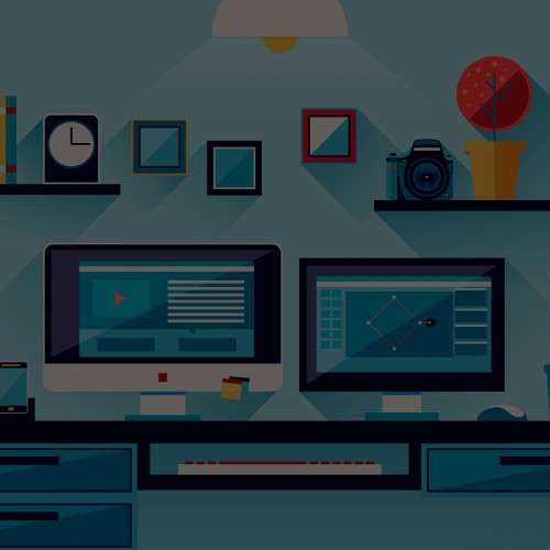 HTML5, CSS3 y JQUERY