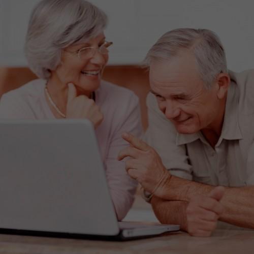 Informática para Adultos II