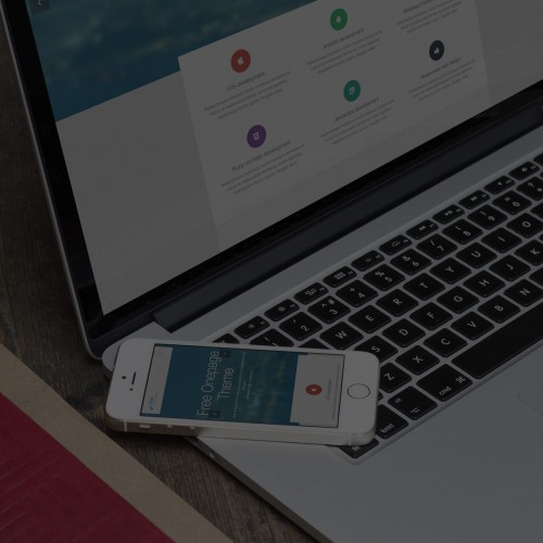 Diseño Web Digital Responsive